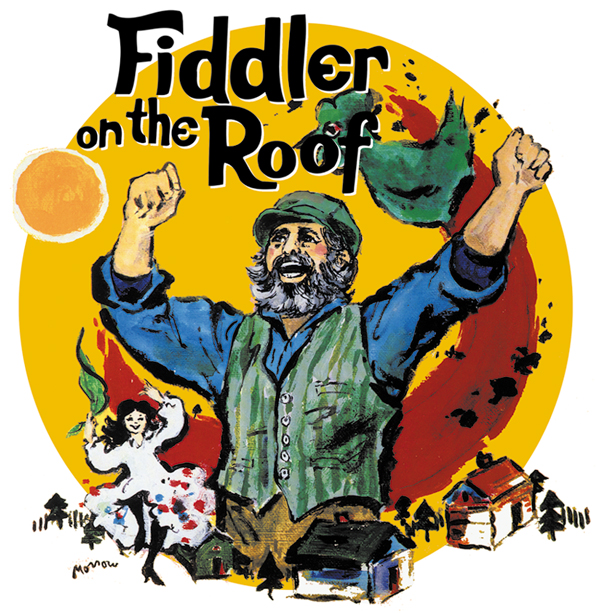 Fiddler on The Roof, Tickets on Sale, March 27 &  28.